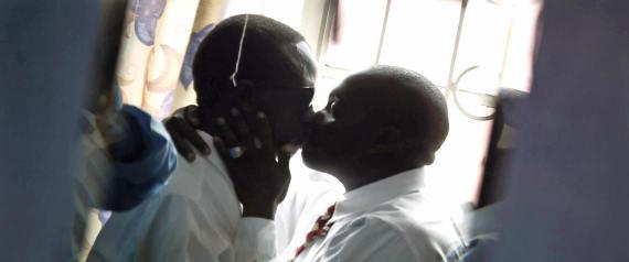 KENYA GAY