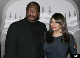 Tina Mathew Knowles
