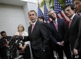 Boehner Payroll