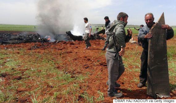 nusra syria