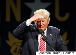 Trump As 'Bull' In The American Foreign Policy 'China Shop'