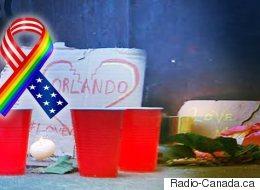 Montréal va rendre hommage aux victimes de la tuerie d'Orlando