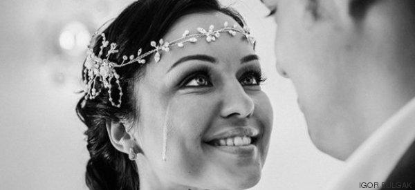 25 fotografie di matrimonio che sono molto più che un insieme di belle immagini