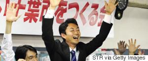 TOSHIHITO KUMAGAI