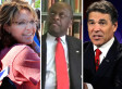 Biggest Political Gaffes Of 2011 (VIDEOS, PHOTOS)