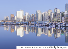 In 4 Years, Even Vancouver Condos Could Be Out Of Reach