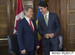 Canada-Romania Spat Could Be Resolved Soon