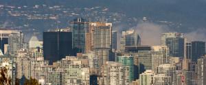 Condominiums Vancouver