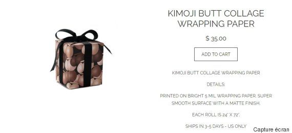 kimoji butt paper