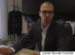 Cette vidéo parodie la déclaration du maire Labeaume sur les pitbulls