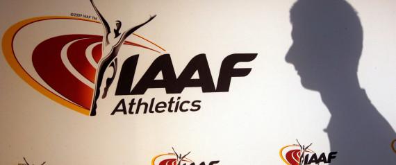 IAAF RUSSIA