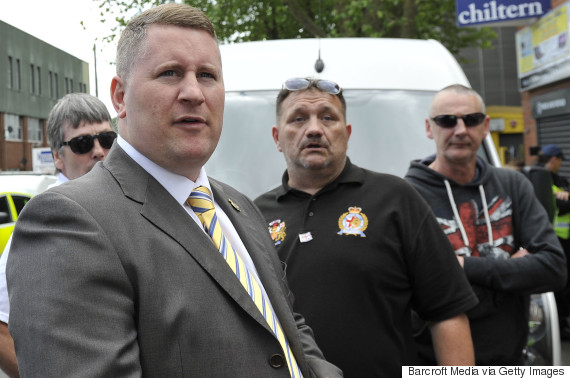 paul golding britain first