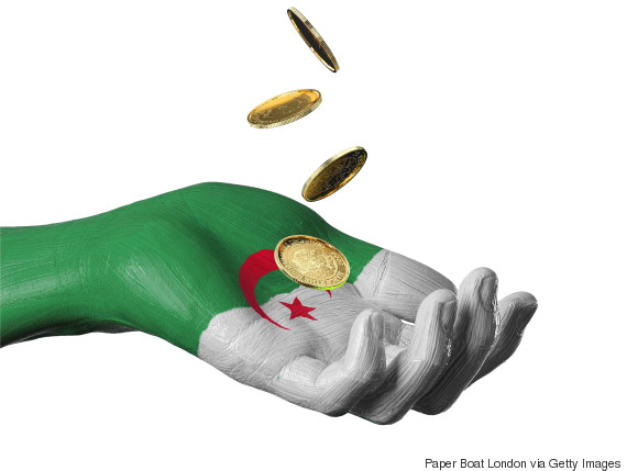 algeria government