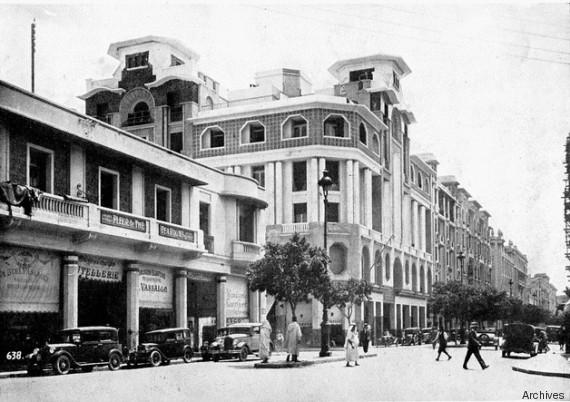 Ces architectes fran ais qui ont construit le maroc moderne for Architecte casablanca