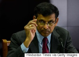 'Always Available To Serve India': Full Text Of Raghuram  Rajan's Farewell Note To RBI Staff