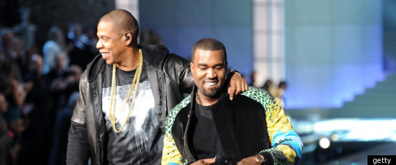 Kanye West And Jay-Z Paid  3 Million Each To Perform At Sweet 16 Party    Kanye West Son Sweet 16