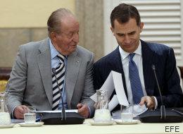 Felipe VI: dos años reconstruyendo la corona