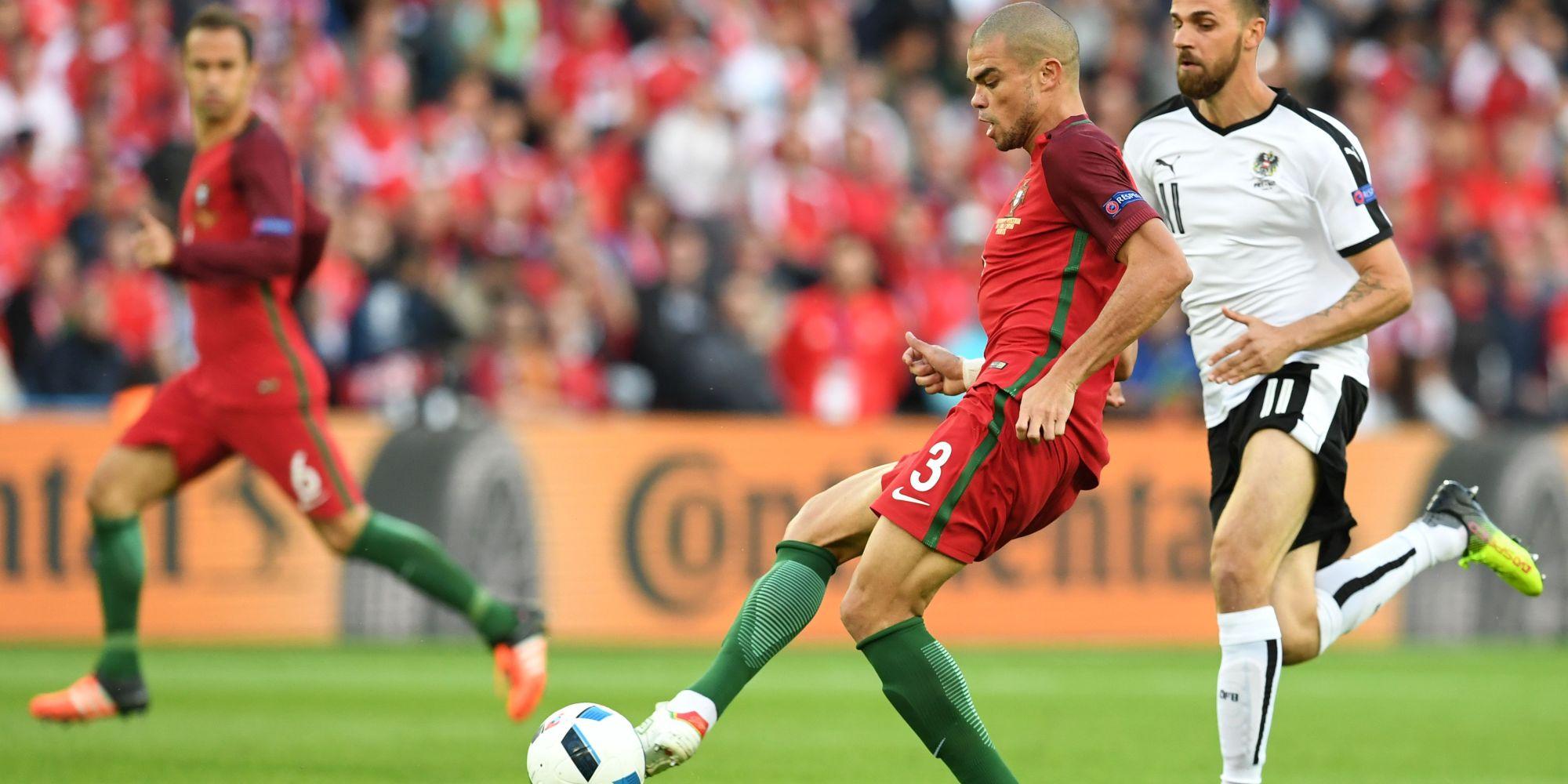 spiel portugal österreich