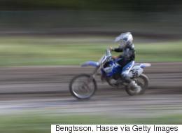 Un adepte de motocross meurt en Haute Mauricie