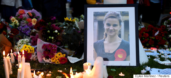 While We Must Farewell Jo Cox, We Must Never Farewell The Values That Defined Her
