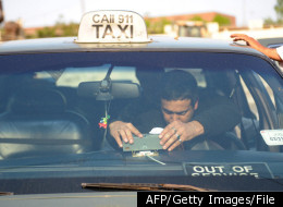D.C. Taxi Reform Plan Would Mandate Credit, Debit Cards In Cabs