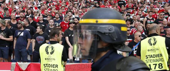 EURO 2016 POLICE