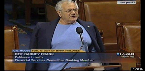 Barney frank gay prostitution