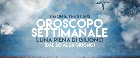 SIMON AND THE STARS
