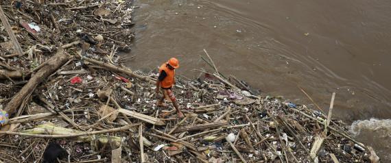 FLOOD INDONESIA