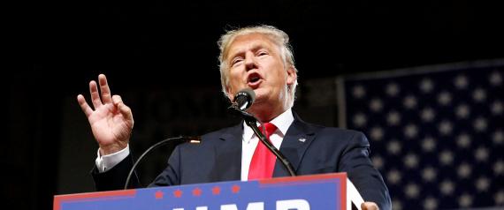 """ترامب يدعو لمراقبة المساجد وعمل """"ملف"""" لكل مسلم n-DONALD-TRUMP-large"""
