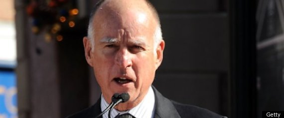 Jerry Brown Hanukkah Miracle