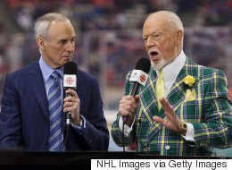 Ron MacLean Says Rumoured Return To 'Hockey Night' Isn't Official
