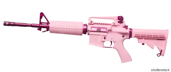 gun pink