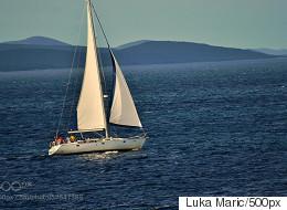 섬을 여행할 수 있는 '바다로'가 출시되다 (사진)