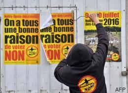 60% des Français contre le projet d'aéroport de Notre-Dame-des-Landes