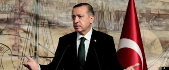 TURKEY ARRESTS