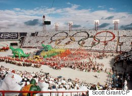 Calgary To Discuss Bid For 2026 Winter Olympics