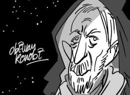 'Star Wars' en campaña electoral