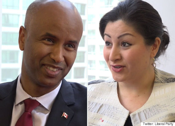 ahmed hussen maryam monsef