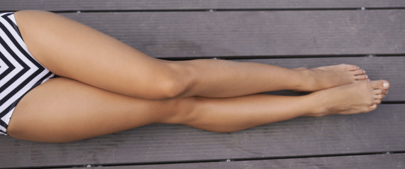 TANNED BODY
