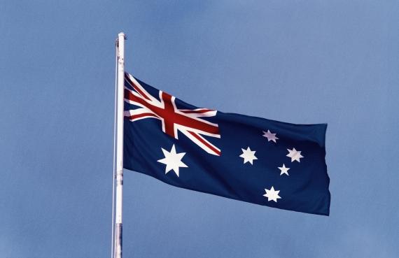 هل تعلم ما تعنيه الرموز والألوان الموجودة بأعلام بعض الدول O-AUSTRALIA-FLAG-570