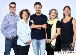 Le Premier Gala de l'ADISQ déménage à Télé-Québec