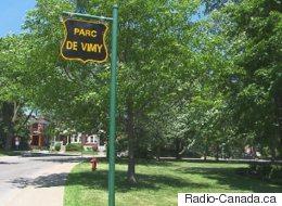 Le parc de Vimy deviendra le parc Jacques-Parizeau