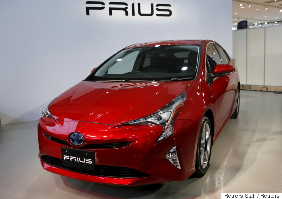 Canada Electric Car Sales Face A Roadblock In Range Anxiety But