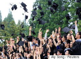 An Open Letter To High School Graduates