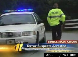 North Carolina Terrorism