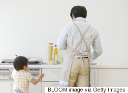 How Gender Roles in Parenting are Evolving