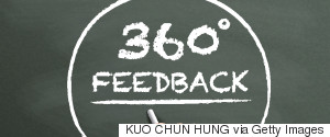 360DEGREE FEEDBACK