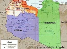 La riunificazione della Libia passa (anche) dal Fezzan