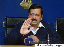 'I Am Not Rahul Or Sonia That You Can Scare Me,' Arvind  Kejriwal Tells PM Narendra Modi